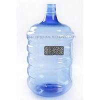 Galon PET 19 Liter