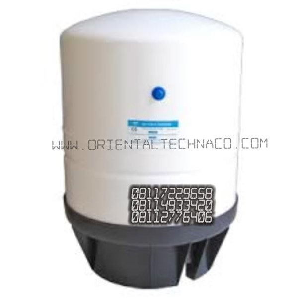 Pressure Tank RO Reverse Osmosis 40 Liter