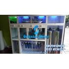 depo air minum isi ulang RO 3 IN 1 2
