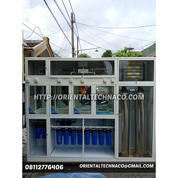 refill drinking water depots 400G RO