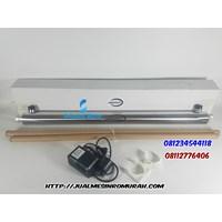 Distributor Ultraviolet eugen tech 3