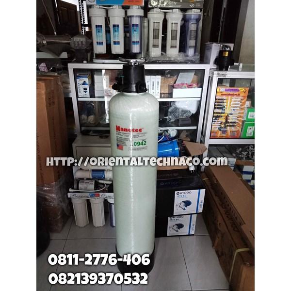 Tabung filter FRP 0942