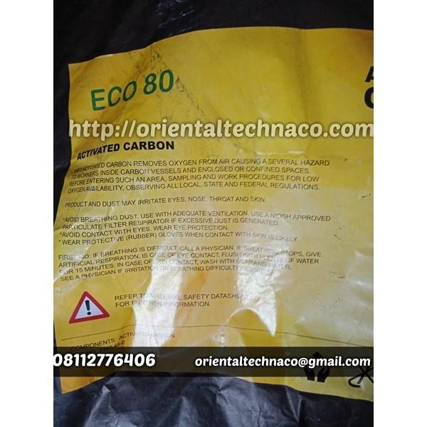 Karbon aktif Goldcarb eco80