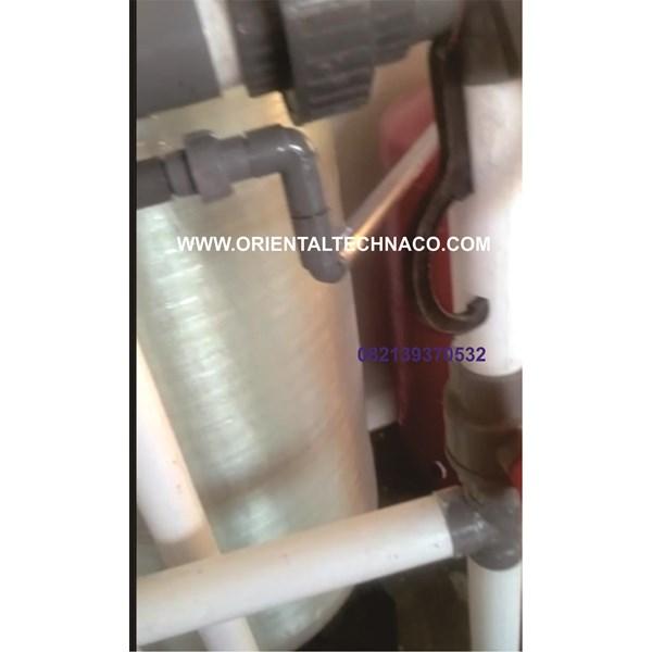 Filter Air Softener Industri