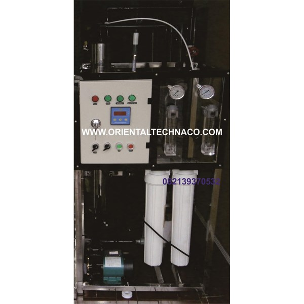 Filter Air Reverse Osmosis 2000 GPD Murah
