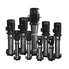 Pompa CNP CDLF 2-150   3Phase 1