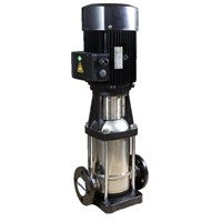 Pompa CNP CDLF 2-160  3 Phase