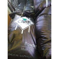 Activated Carbon Powder Mesh 200 CMF