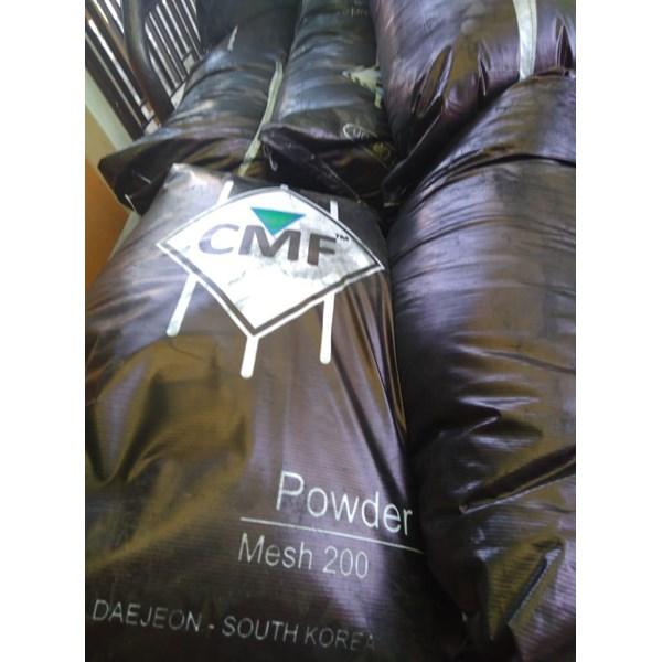 Karbon Aktif Powder Mesh 200 CMF