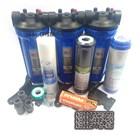 Paket filter air standart 3 housing 3