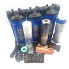 Paket filter air standart 3 housing 2