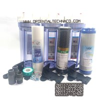 Ready Water Filter 3 Standard housing 2