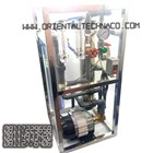 Mesin Reverse Osmosis 1000 GPD Type AC 3
