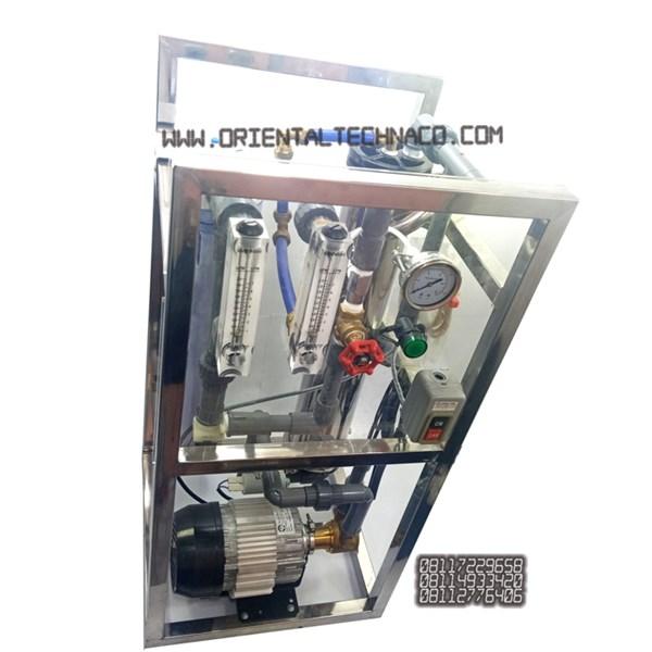Mesin Reverse Osmosis 1000 GPD Type AC