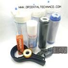 Turbid Water Filter Package Smelling 10-inch Nanotec Housing 1