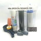 Turbid Water Filter Package Smelling 10-inch Nanotec Housing 4