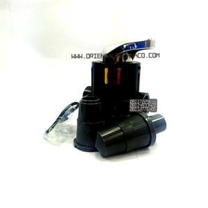 Dari Kepala filter 3 way valve manual 2