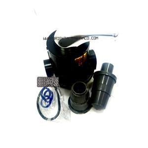Dari Kepala filter 3 way valve manual 1