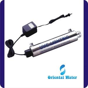 From Ultraviolet Sterilization Water 1