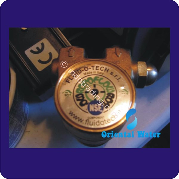 Pompa Ro Model Procon