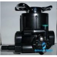 Jual Kepala Tabung 3 Way Valve Multiport Valve Water Treatment 2