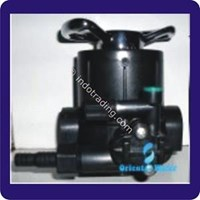 Dari Kepala Tabung Filter Softener 3Way Valve Manual 3