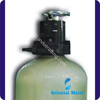 Dari Kepala Tabung Filter Softener 3Way Valve Manual 4