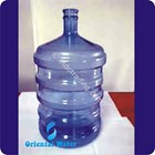 Package Depot Refill Drinking Water Ro Type Alkaline Hexagonal 6