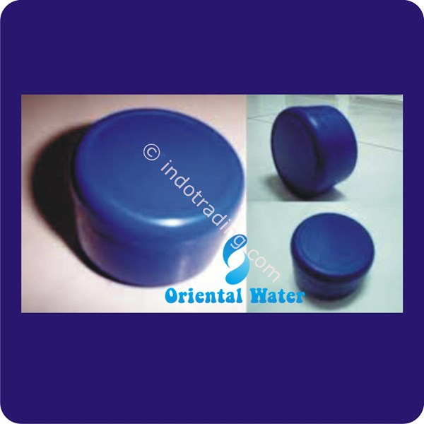 Package Depot Refill Drinking Water Ro Type Alkaline Hexagonal