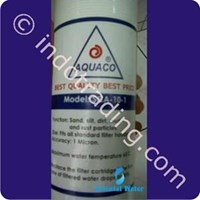 Jual Katrid Filter Aquaco 10 Inchi  2