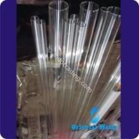 Beli Kaca Sleeve  Quartz Sleeve Selongsong Kaca untuk UV 40 Watt 4