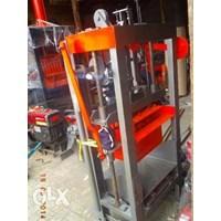 Distributor Mesin Cetakan Batako Manual Vibrator Unp 8 3