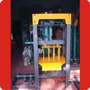 Dari Mesin Cetakan Batako Manual Vibrator Unp 8 6
