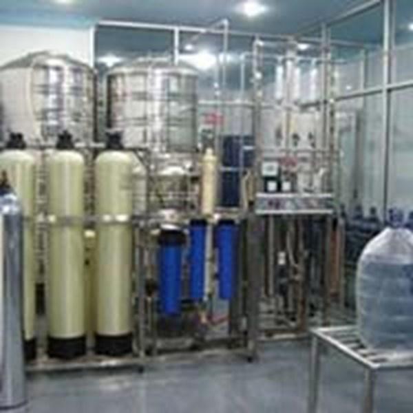 Mesin AMDK Mineral