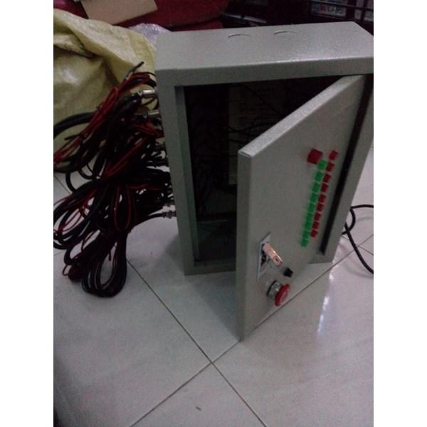 Lampu Ultraviolet 108 GPM