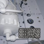 Mesin Ro 400 Gpd Micron 5