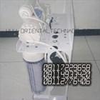 Mesin Ro 400 Gpd Micron 6