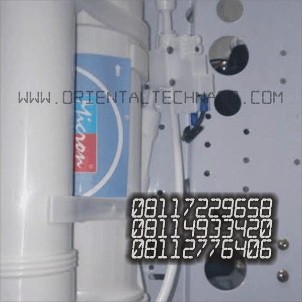 Mesin Ro 400 Gpd Micron