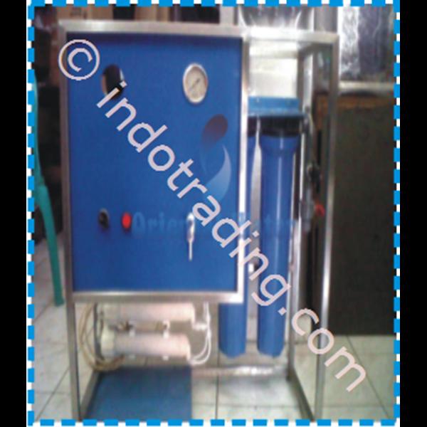 Reverse Osmosis 600 Gpd 75 Liter Per Jam