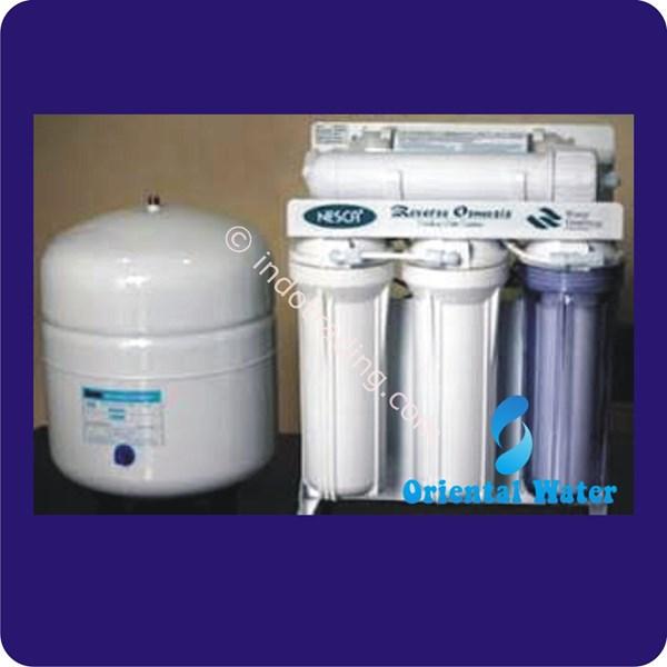 Reverse Osmosis Nesca 50 Gpd