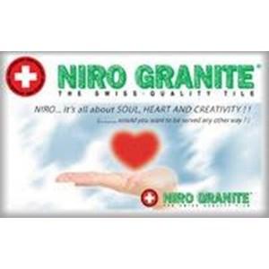 Niro Granite Tile (Glossy) Murah Surabaya