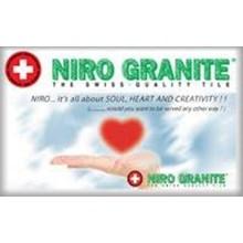 Niro Granite Tile (DOFF)  Surabaya