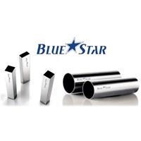 Pipa Stainless (Merk Star)