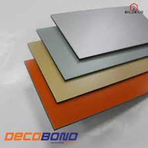 Dari Aluminium Composite Panel 0