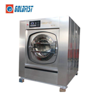 Mesin Cuci Industri Full Automatic Washer Extractor GOLDFIST XGQ Series