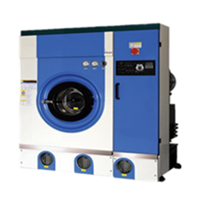 Mesin Dry Cleaning GOLDFIST GXP Series