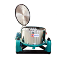 Mesin Pemeras Pakaian Extractor GOLDFIST TG Series