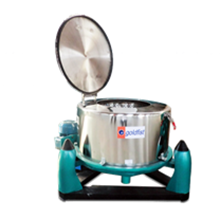 Industrial Extractor TL Series