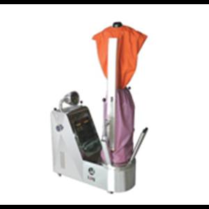 Mesin Form Finisher Laundry Alat Laundry Lainya