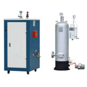 LDR Series Steam Generator - Mini (Portable) Boiler